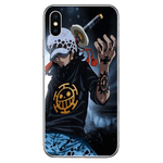 Coque One Piece Iphone 11