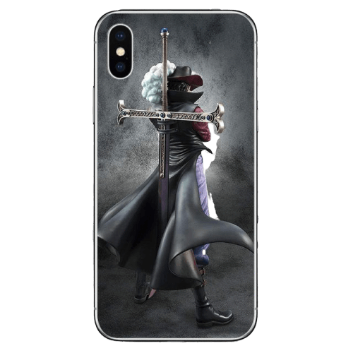 Coque One Piece Iphone 8 PLUS