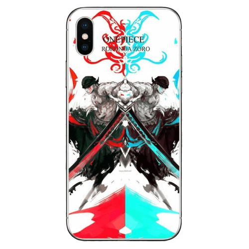 Coque One Piece Iphone SE