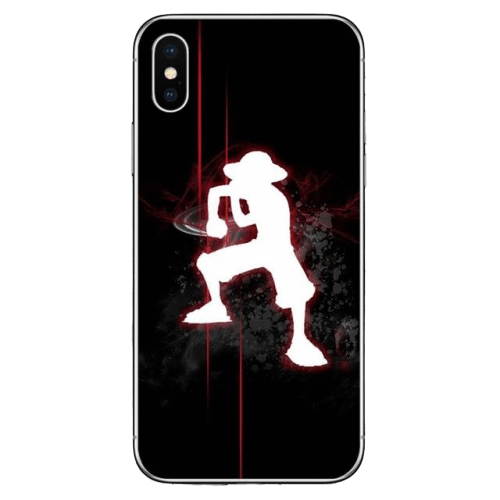 Coque One Piece Iphone X