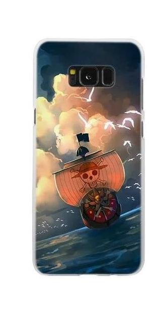 Coque One Piece Samsung <br> Thousand Sunny