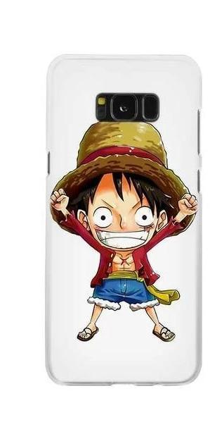 Coque One Piece Samsung Galaxy S6