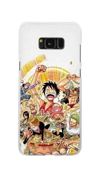 Coque One Piece Samsung S5