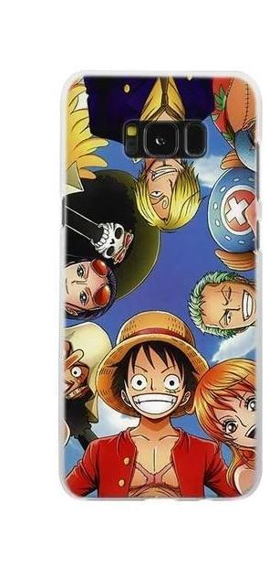 Coque One Piece Samsung S8