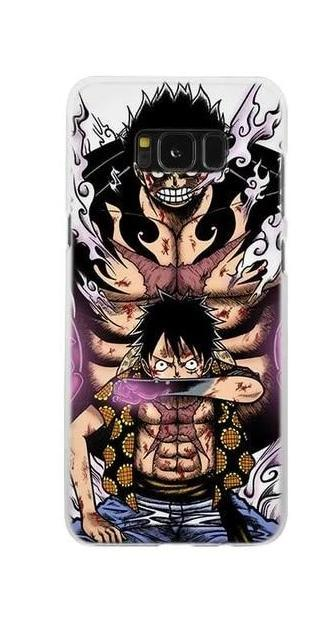 Coque One Piece Samsung <br> Gear 4