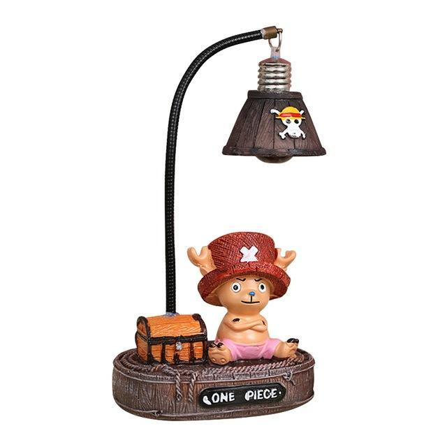 Lampe de Chevet One Piece <br> Chopper
