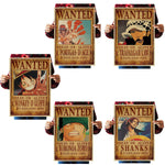 Poster One Piece Wanted Pack Basic
