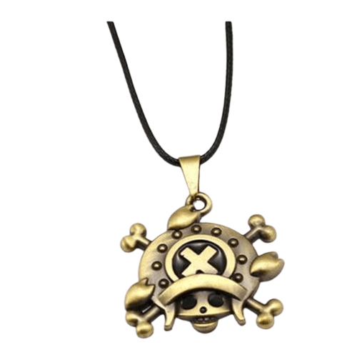 Collier One Piece <br> Tony Tony Chopper