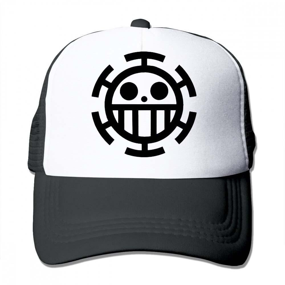 Casquette One Piece <br> Trafalgar D. Water Law