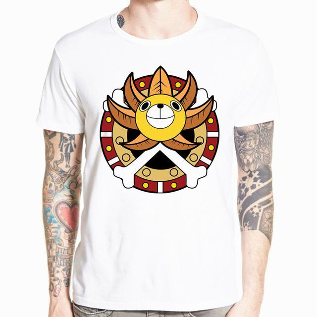 T-Shirt One Piece <br> Thousand Sunny