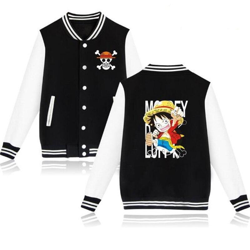 Veste Mini Luffy