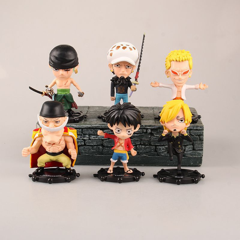 POP One Piece <br> Pack N°2