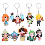 Porte-Clef One Piece Pack
