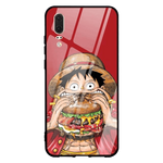 Coque One Piece Huawei Honor 10
