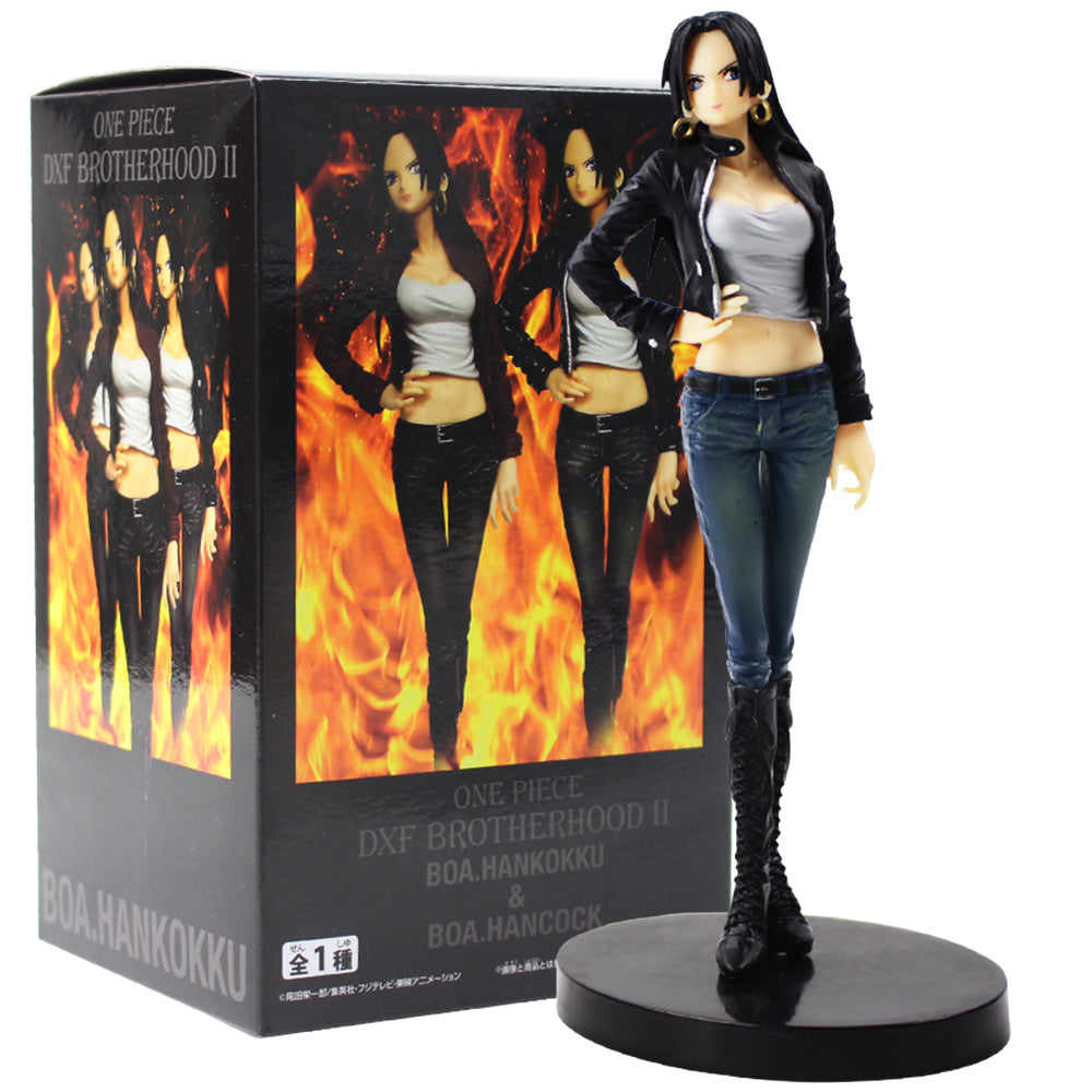 Figurine One Piece <br> Nico Robin