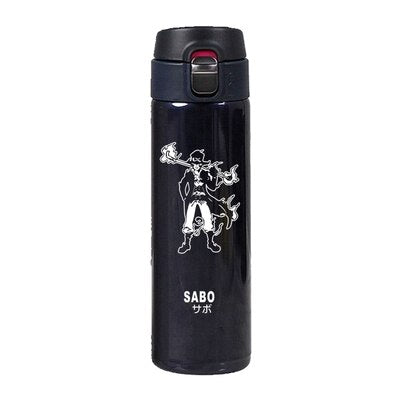Thermos One Piece Sabo