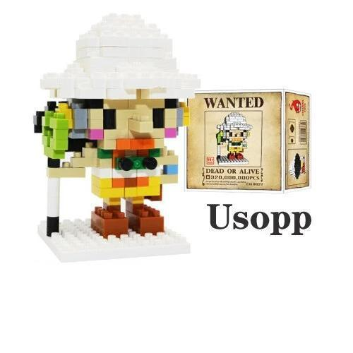 LEGO One Piece Usopp