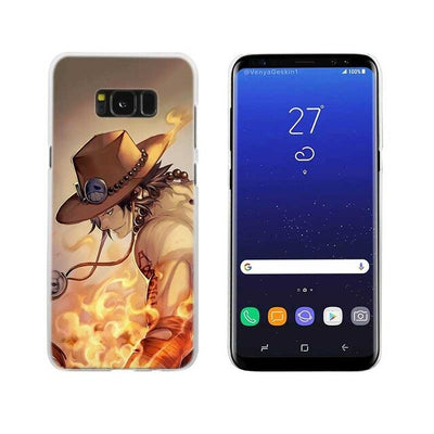 Coque One Piece Samsung S8 Plus