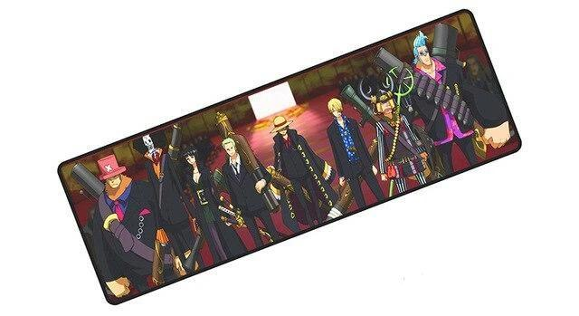Tapis de Souris One Piece <br> Strong World