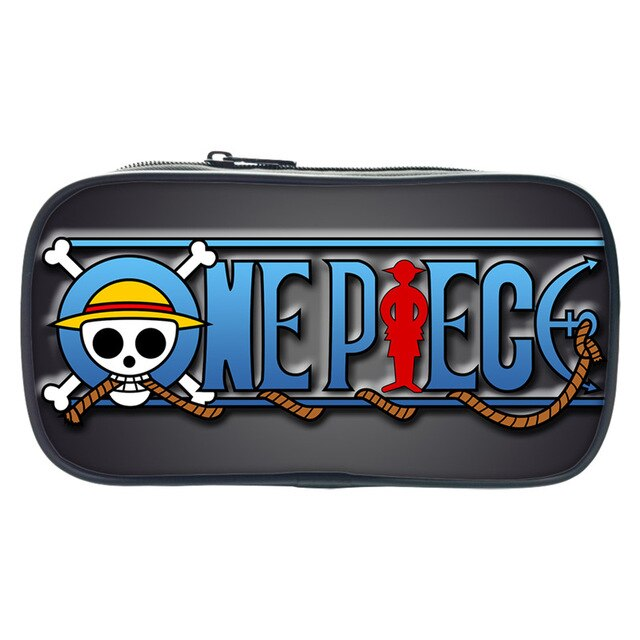 Trousse Manga One Piece