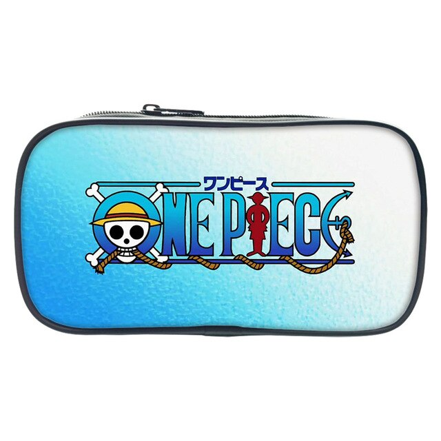 Trousse Logo One Piece
