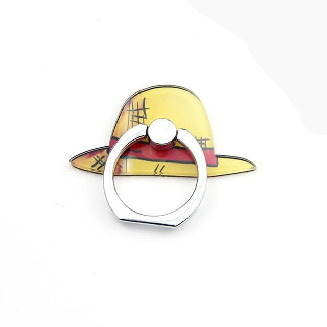 Anneau de Support One Piece <br> Chapeau de Paille