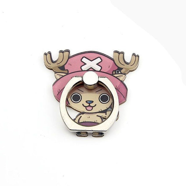 Anneau de Support One Piece <br> Tony Tony Chopper