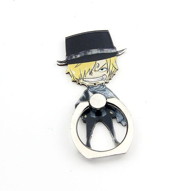 Anneau de Support One Piece <br> Vinsmoke Sanji