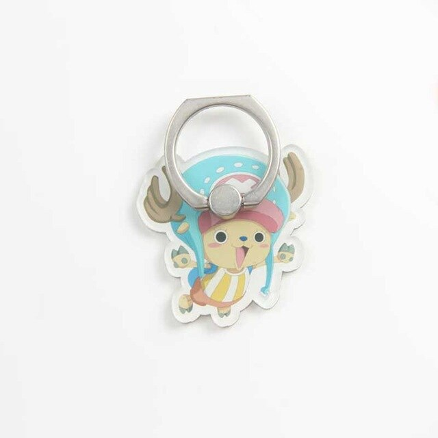 Anneau de Support One Piece <br> Chopper Hito Hito no Mi