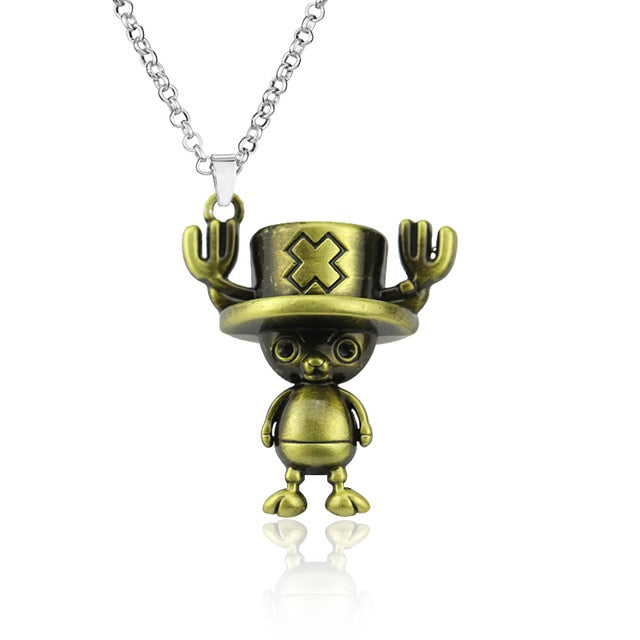 Chaine One Piece <br> Chopper