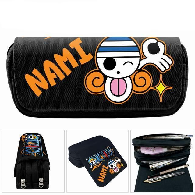 Trousse One Piece <br> Nami