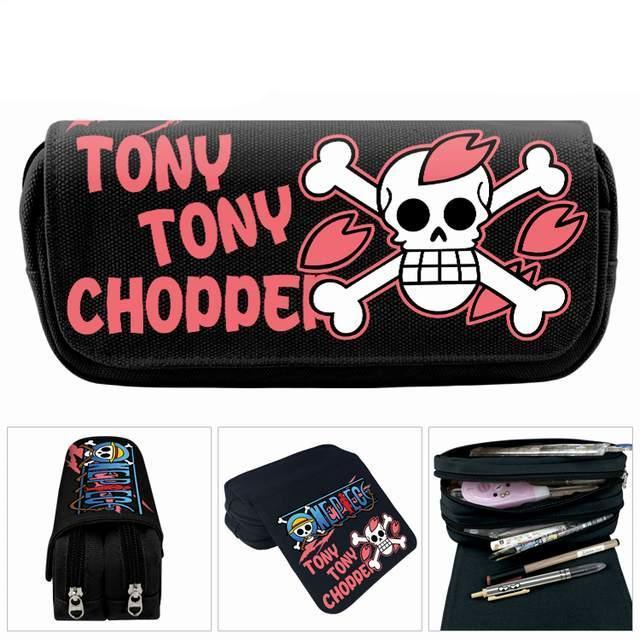 Trousse One Piece Chopper