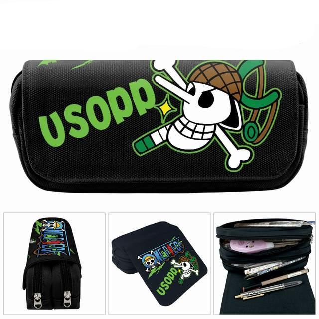Trousse One Piece <br> Usopp
