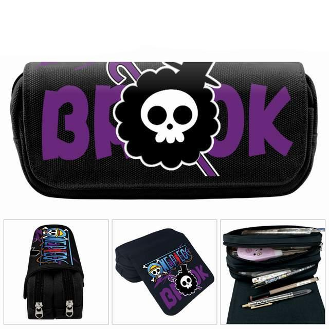 Trousse One Piece <br> Brook