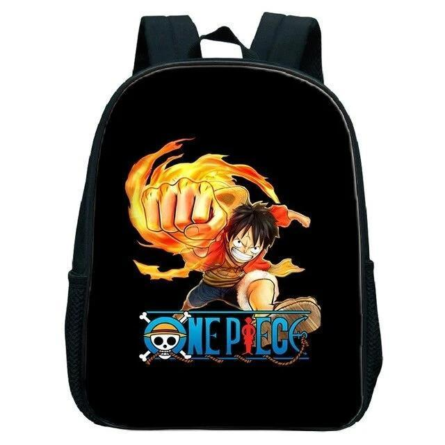 Sac One Piece Luffy Red Hawk
