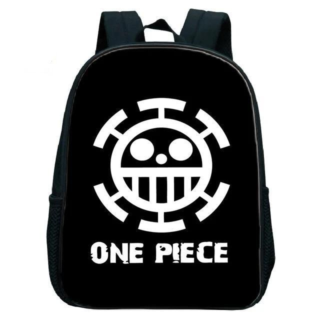 Sac One Piece Pirates du Heart