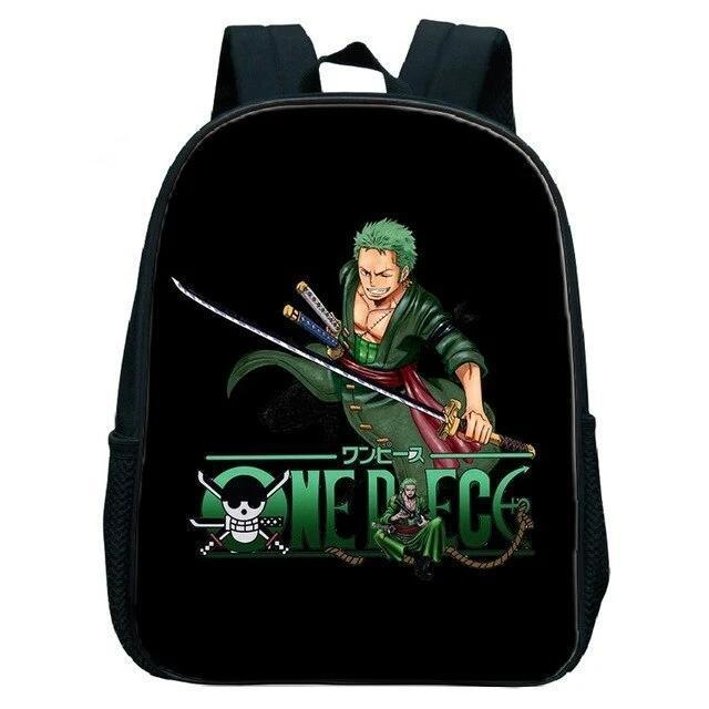 Sac Zoro Roronoa One Piece