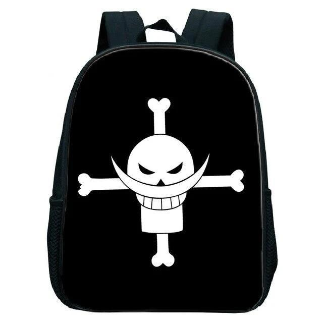 Sac One Piece Barbe Blanche