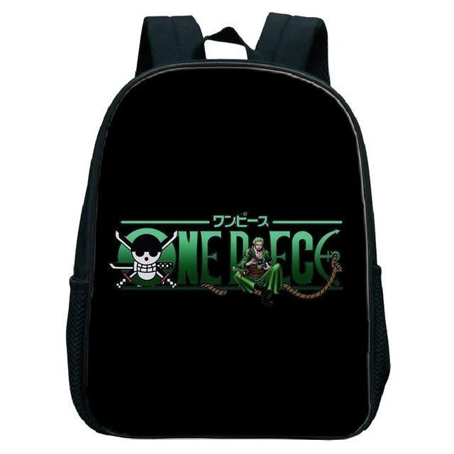 Sac One Piece Zoro Roronoa