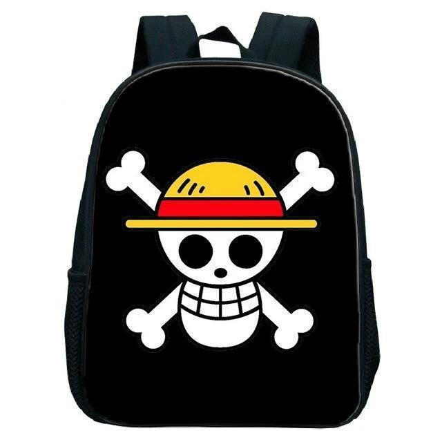 Sac One Piece Jolly Roger
