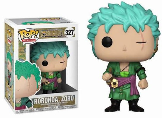 POP One Piece <br> Roronoa Zoro