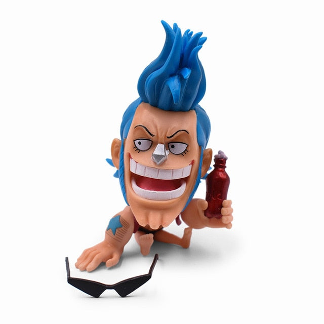 POP One Piece <br> Franky