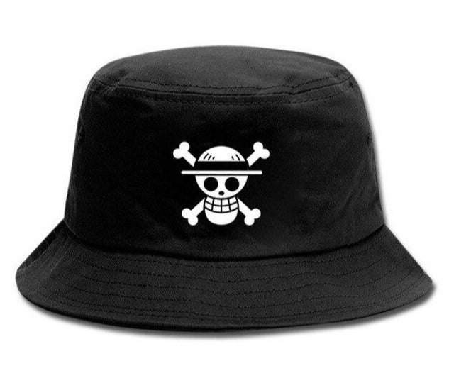 Bob One Piece <br> Jolly Roger