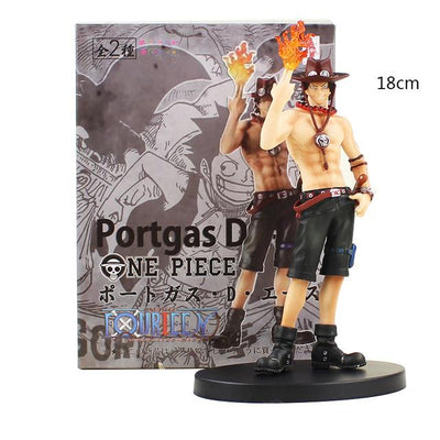Figurine Portgas D. Ace
