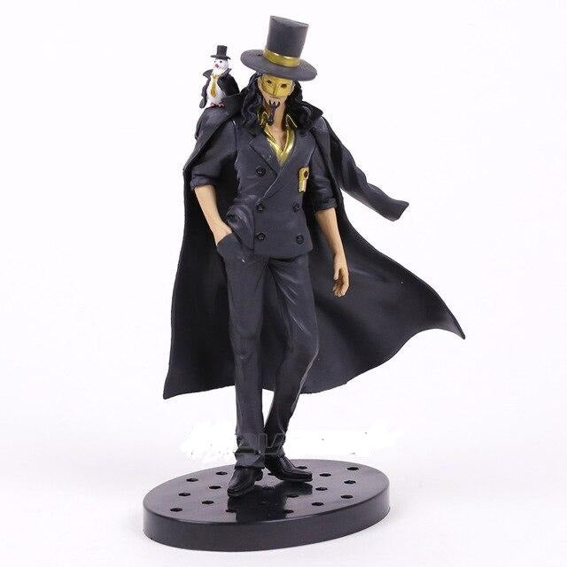 Figurine One Piece <br> Rob Lucci