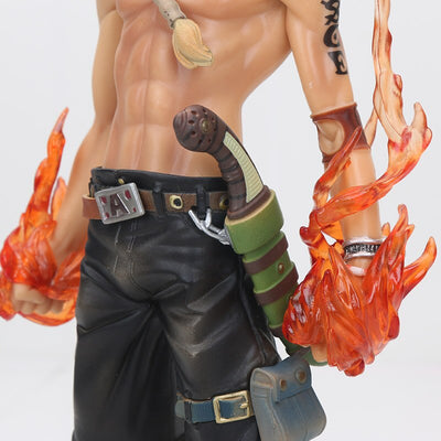 Figurine Articulée One Piece Portgas D. Ace