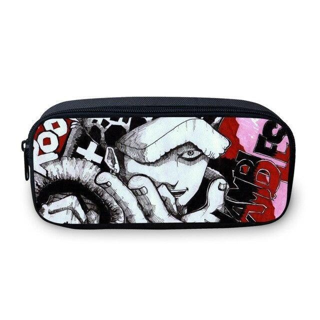 Trousse Trafalgar Law