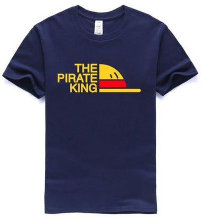 T-Shirt One Piece <br> Roi des Pirates