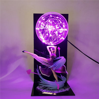 Lampe One Piece Boa Hancock