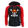 Sweat Luffy Jolly Roger